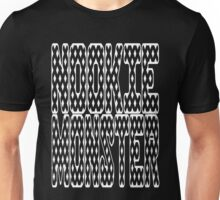 Nookie Monster [White Ink] | OG Collection Unisex T-Shirt