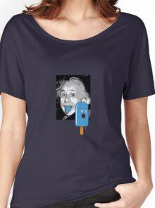 Brain freeze Women's Relaxed Fit T-Shirt