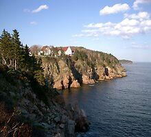 Coastline  by CaptureRadiance