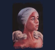 Mother Of Falcor T-Shirt