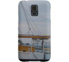 Ships 001 Samsung Galaxy Case/Skin
