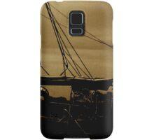 Ships 002 Samsung Galaxy Case/Skin