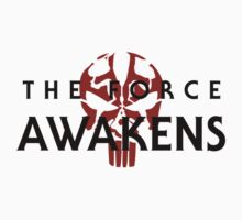 The Force Awakens Kids Clothes