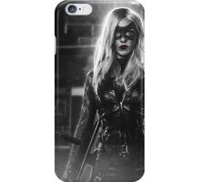 Arrow - Black Canary iPhone Case/Skin