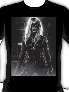 Arrow - Black Canary T-Shirt