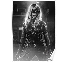 Arrow - Black Canary Poster