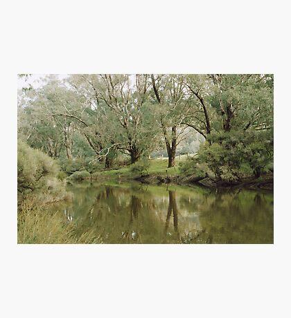Blackwood River Photographic Print