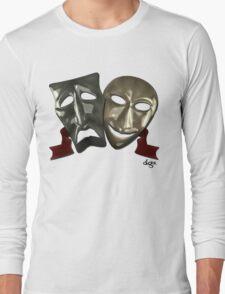 2Faced Long Sleeve T-Shirt
