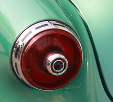 1953 Ford Classic by Robert Kelch, M.D.