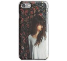 the light will shine bright here iPhone Case/Skin