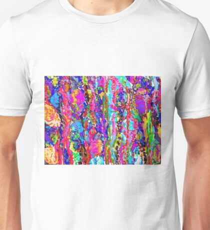 Tidal Pool Unisex T-Shirt