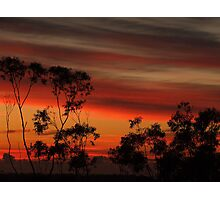 """Deep Dawn""... Photographic Print"