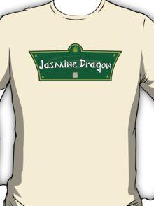 The Jasmine Dragon T-Shirt