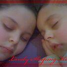 noor and omar sleeping by Areej27Jaafar