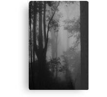 invisible giants Metal Print