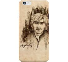 Remus John Lupin  iPhone Case/Skin