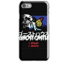 Ghost Castle 3 iPhone Case/Skin