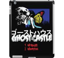 Ghost Castle 3 iPad Case/Skin