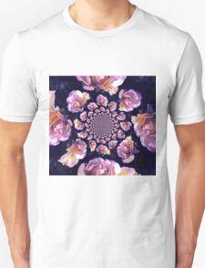 Roses Approaching T-Shirt