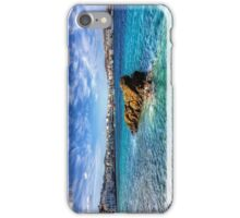 Chora Old Port iPhone Case/Skin