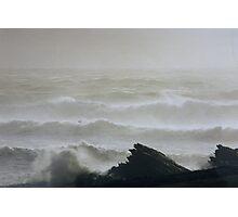 Ten Year Storm Photographic Print