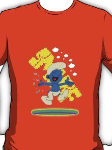 Smurf Tastic T-Shirt
