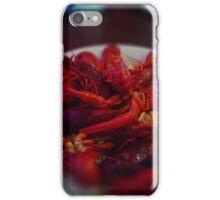 Crawfish Forever iPhone Case/Skin