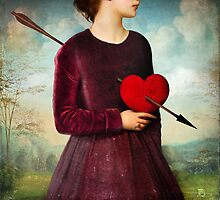 The Heartache by ChristianSchloe