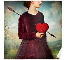 The Heartache Poster