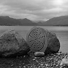 Splitting Rocks at the Lakes by Nigel Plant