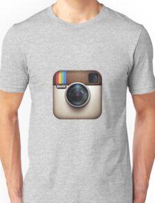 Instagram Unisex T-Shirt