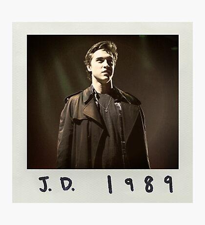jd 1989 Photographic Print