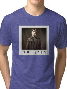 jd 1989 Tri-blend T-Shirt
