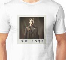 jd 1989 Unisex T-Shirt