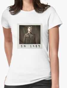 jd 1989 Womens Fitted T-Shirt