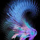 Flying Fish by Ann Garrett