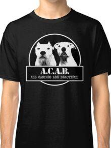 ACAB Classic T-Shirt