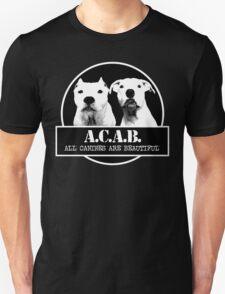 ACAB Unisex T-Shirt