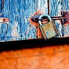 Rocks Lock by Crispin  Gardner IPA