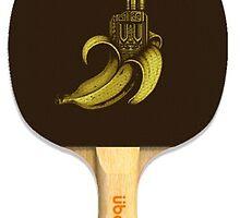 Banana Gun  by uberpong