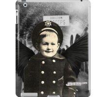 Tienes un secreto iPad Case/Skin