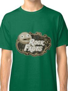 rock facts Classic T-Shirt