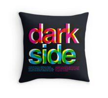 Star Wars: Dark Side Throw Pillow