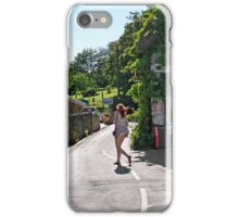 Revealed by the Wind, Godshill iPhone Case/Skin