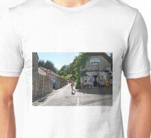 Revealed by the Wind, Godshill Unisex T-Shirt