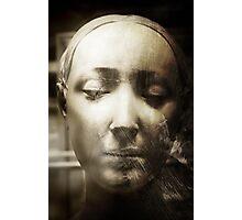 Hush Photographic Print