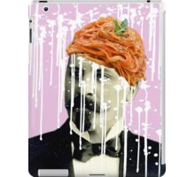 Mr. Sizou iPad Case/Skin