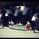 Southbank_Skating by daveyt
