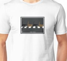Tabby Road Unisex T-Shirt
