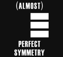 (Almost) Perfect Symmetry by athee-fille